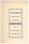 The Crescent - December 1903