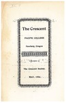 The Crescent - May 1904