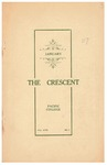 The Crescent - January 1907