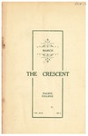The Crescent - March 1907