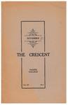 The Crescent - November 1907