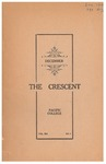 The Crescent - December 1907 by George Fox University Archives