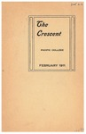 The Crescent - February 1911