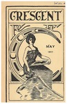 The Crescent - May 1911 by George Fox University Archives