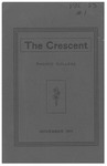 The Crescent - December 1911