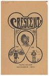 The Crescent - January 1913