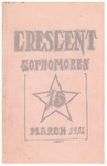 The Crescent - April 1913