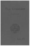 The Crescent - April 1913