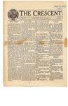 The Crescent - November 2, 1914