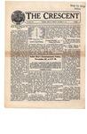 The Crescent - November 15, 1914
