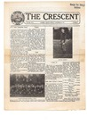 The Crescent - November 30, 1914 by George Fox University Archives