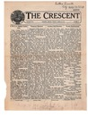 The Crescent - March 30, 1915
