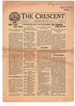The Crescent - October 15, 1915