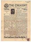 The Crescent - November 1, 1915