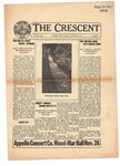 The Crescent - November 15, 1915