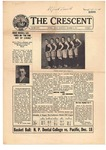 The Crescent - December 15, 1915