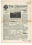 The Crescent - January 15, 1916