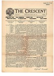 The Crescent - April 1, 1916
