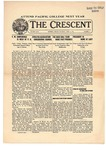 The Crescent - April 15, 1916