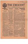 The Crescent - November 15, 1916