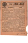 The Crescent - March 30, 1920