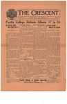 The Crescent - February 15, 1921