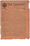 The Crescent - March 15, 1921