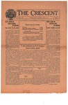 The Crescent - April 20, 1921