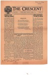 The Crescent - October 5, 1921