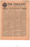 The Crescent - November 2, 1921