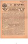 The Crescent - November 16, 1921
