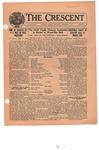 The Crescent - December 21, 1921