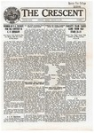 The Crescent - January 25, 1922