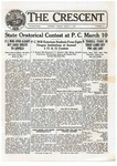The Crescent - March 1, 1922