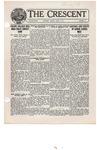 The Crescent - April 5, 1922
