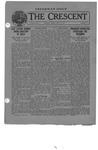 The Crescent - April 19, 1922