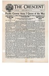 The Crescent - May 17, 1922
