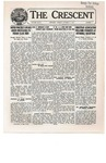 The Crescent - October 11, 1922