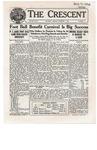 The Crescent - November 1, 1922