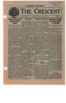 The Crescent - November 15, 1922