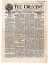 The Crescent - March 28, 1923