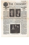 The Crescent - April 25, 1923