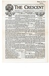 The Crescent - May 23, 1923