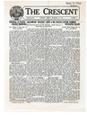 The Crescent - November 14, 1923