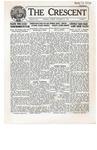 The Crescent - November 28, 1923
