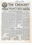 The Crescent - March 4, 1925