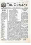 The Crescent - April 1, 1925