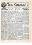 The Crescent - May 13, 1925