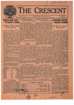 The Crescent - October 14, 1925