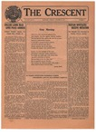 The Crescent - October 28, 1925